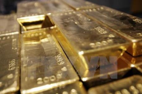 Giá vàng giảm mạnh nhất trong vòng ba tháng