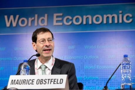 IMF cảnh báo ba thách thức đe dọa kinh tế thế giới