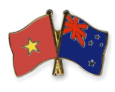 """Ra mắt sách """"Hướng dẫn Kinh doanh với Việt Nam"""" tại New Zealand"""