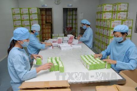 Hà Nội xử lý sai phạm Công ty cổ phần Dược Sơn Lâm