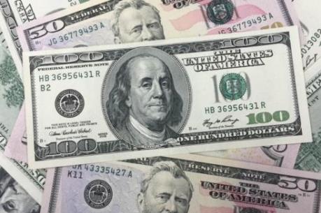 Đồng USD mất một phần động lực sau đà tăng gần đây
