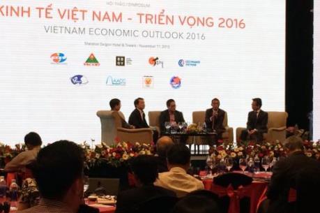 Doanh nghiệp muốn cải cách kinh tế nhanh hơn