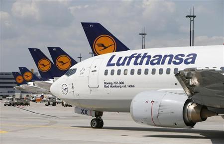 Đức: Tòa án Darmstadt bác đơn kiện của Lufthansa