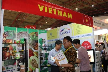 Việt Nam tham gia hội chợ quốc tế thực phẩm hàng đầu