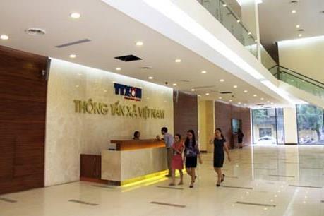 Kéo dài thí điểm cơ chế tài chính đặc thù đối với Thông tấn xã Việt Nam