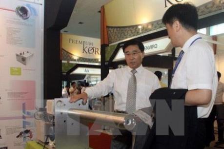 Nhà đầu tư Hàn Quốc mạnh tay dốc vốn vào thị trường châu Á