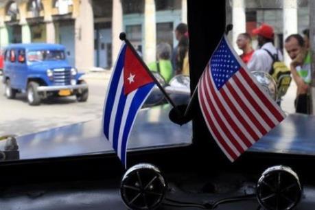 Cuba, Mỹ tiến gần hơn tới các thỏa thuận trong dịch vụ hàng không và bưu chính