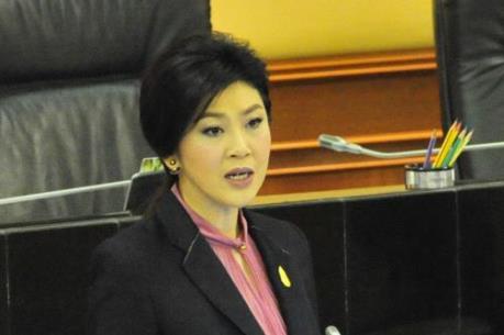 Cựu Thủ tướng Thái Lan Yingluck gửi tâm thư về chương trình trợ giá gạo