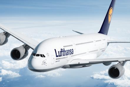 Hàng trăm nghìn khách bị ảnh hưởng do cuộc đình công của tiếp viên hãng Lufthansa