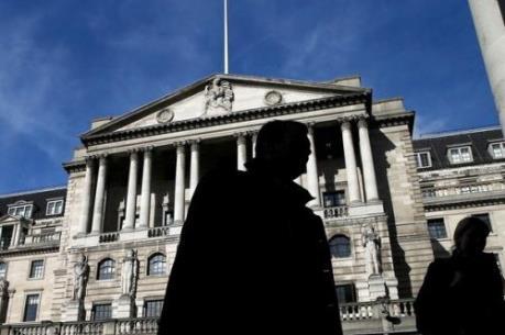 Anh: Thất nghiệp giảm củng cố quyết sách giữ nguyên lãi suất