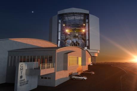 Chile xây dựng kính viễn vọng lớn nhất thế giới