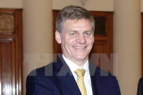 New Zealand đồng ý tham gia Ngân hàng AIIB