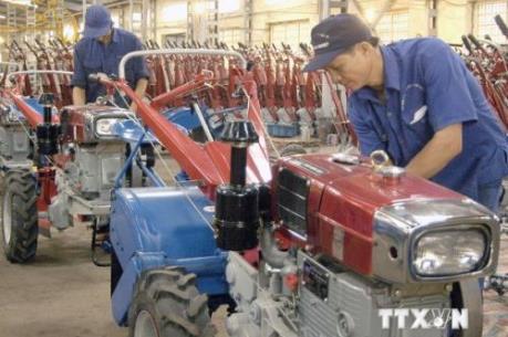 DN được ưu đãi lớn khi vào Vườn ươm công nghệ Việt Nam - Hàn Quốc