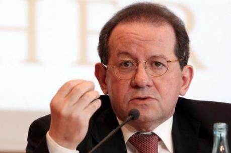 ECB: Fed nâng lãi suất sẽ không tác động trực tiếp đến châu Âu