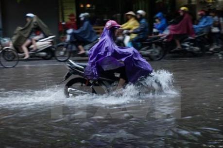 Dự báo thời tiết 13/11: Bắc Bộ trở rét, mưa dông diện rộng