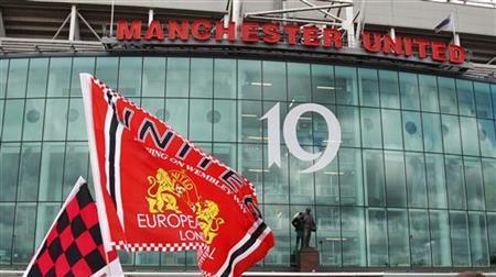 Doanh thu của Manchester United tăng mạnh nhờ Champions League