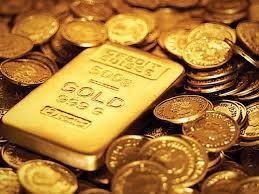Giá vàng thế giới thấp nhất kể từ năm 2010
