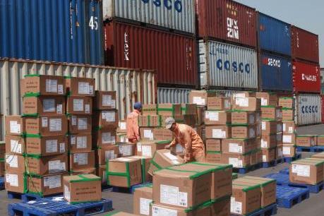 ĐBSCL vẫn thiếu một trung tâm logistics đúng tầm