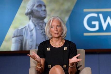 IMF khuyến cáo FED hoãn kế hoạch tăng lãi suất