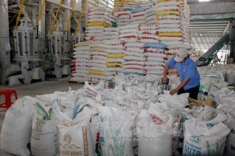 Thái Lan dự kiến xuất khẩu 10 triệu tấn gạo năm 2016