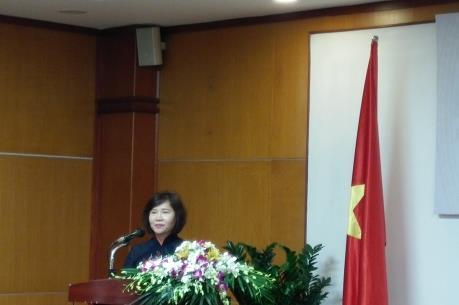 Kim ngạch thương mại Việt Nam-Slovenia tăng trưởng vượt bậc