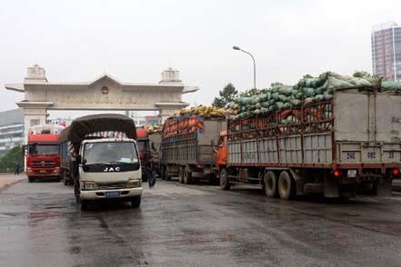 Lào Cai bàn cách tăng cường hợp tác với tỉnh Vân Nam (Trung Quốc)