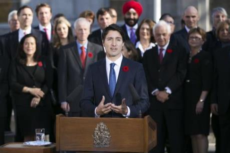 Dư luận trái chiều về TPP khiến Chính phủ Canada thận trọng