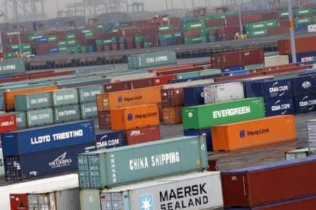 Viễn cảnh kém lạc quan của xuất khẩu toàn cầu