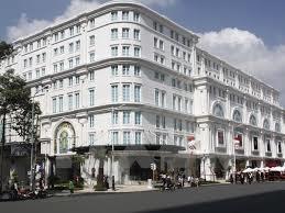 Tp. Hồ Chí Minh: Công suất thuê văn phòng đạt mức cao kỷ lục
