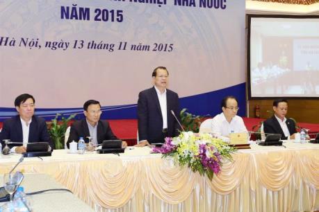 Phó Thủ tướng Vũ Văn Ninh: Không thoái vốn bất cứ giá nào với DN làm ăn hiệu quả