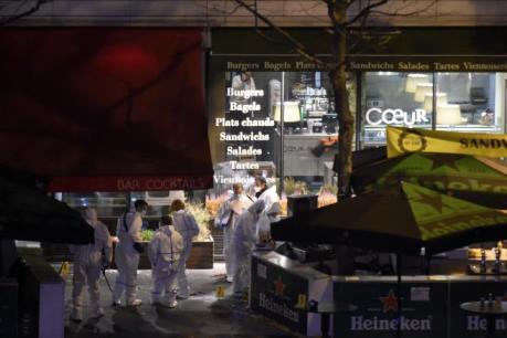 Khủng bố tại Paris: Các nước thắt chặt kiểm soát biên giới và an ninh