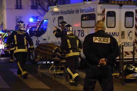 Khủng bố tại Paris: Giới chức Pháp mở cuộc điều tra