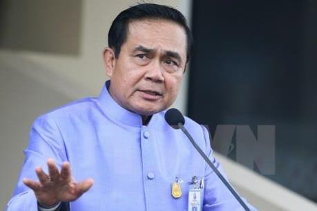 Thủ tướng Thái yêu cầu nông dân giảm diện tích lúa để chống hạn