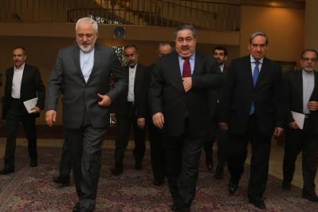 Thỏa thuận với IMF sẽ giúp Iraq vượt qua khủng hoảng tài chính
