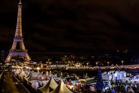 Các tour đến và đi từ Pháp của Vietravel vẫn khởi hành theo lịch trình định sẵn
