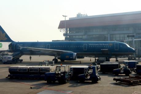 Vietnam Airlines hỗ trợ hành khách tại một số chặng châu Âu