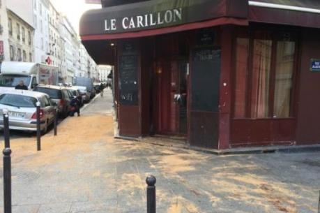 Khủng bố tại Paris qua lời kể nhân chứng người Việt