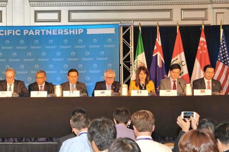 FTAAP sẽ giúp thúc đẩy hội nhập kinh tế khu vực