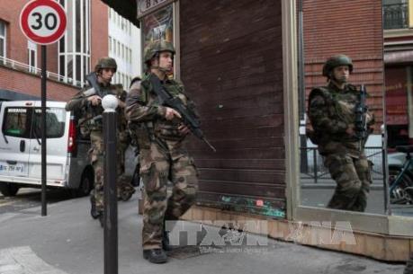 Vụ tấn công khủng bố tại Pháp: Điểm lại các vụ khủng bố ở Pháp trong năm 2015