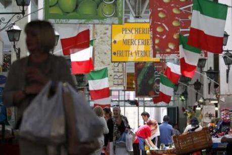 """Mafia + Quan tham = """"Ác mộng"""" của nền kinh tế Italy"""