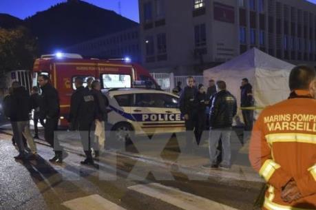 Xác định danh tính hai kẻ khủng bố trong vụ thảm sát kinh hoàng tại Paris