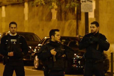 Vụ khủng bố tại Pháp: Lộ diện nghi phạm chủ mưu