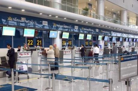 Khởi công xây dựng nhà ga hành khách quốc tế sân bay Đà Nẵng