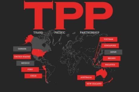 Năm vấn đề đáng lưu tâm về TPP