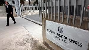 Moody's nâng hai bậc xếp hạng tín nhiệm của CH Cyprus