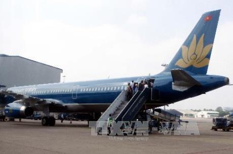 Vietnam Airlines: Khả năng xảy ra chậm chuyến tại sân bay Tân Sơn Nhất