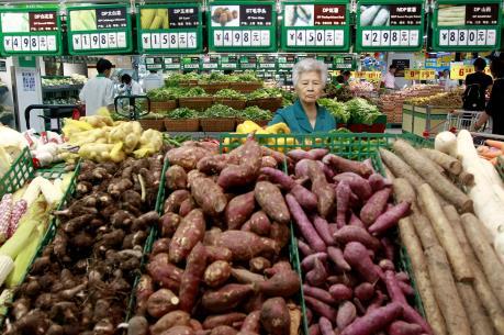 Giá lúa mì, ngô, đậu tương thế giới giảm trong tuần qua