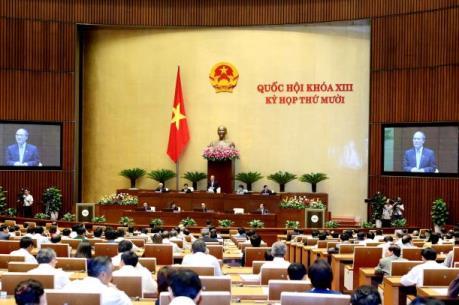 Chất vấn tại Quốc hội: Nóng chuyện quản lý thuốc bảo vệ thực vật