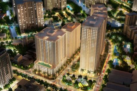 Hà Nội: Quận Hoàng Mai yêu cầu đình chỉ thi công dự án 87 Lĩnh Nam