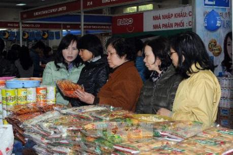 Kinh tế Thái Lan tăng trưởng nhờ các gói kích thích